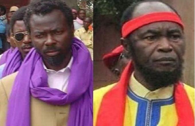 Lu pour vous : Les hommes de Muanda Nsemi combattent auprès des ninjas nsiloulou