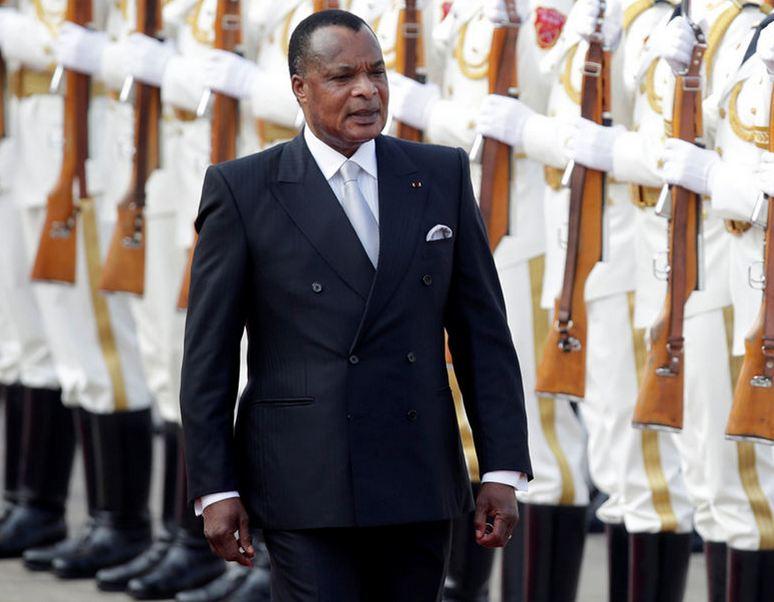 Pourquoi Sassou Nguesso tarde-t-il  à tomber ?