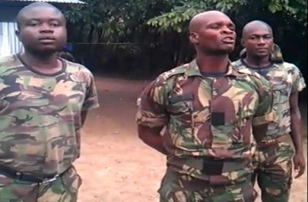 La Mbochisation des Forces Armées Congolaises est en marche [Vidéo]