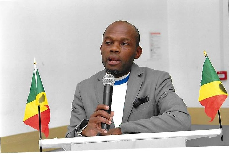 Je plaide pour un gouvernement d'Union Nationale au Congo-Brazzaville