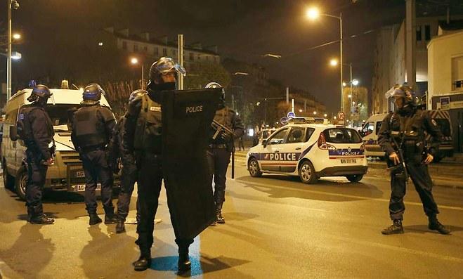 Les Indignés 242 et les combattants mobilisés pour traquer Sassou Nguesso à Paris