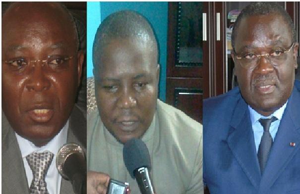 Crise dans le Pool : Des voix appellent à la démission des ministres Mboulou et Mondjo, des pyromanes reconvertis en pompiers