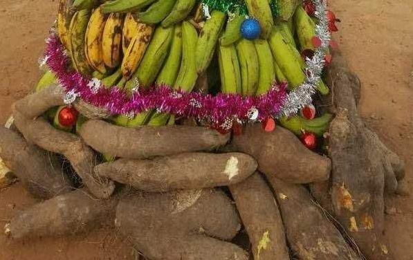 Le site Zenga-Mambu.com vous souhaite un joyeux noel spécial Rupture