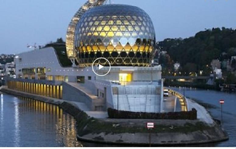 Sommet de Paris: Michel Innocent PEYA, citoyen engagé pour le climat [Vidéo]