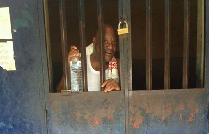 Quand Sassou Nguesso s'assoit sur le droit congolais !