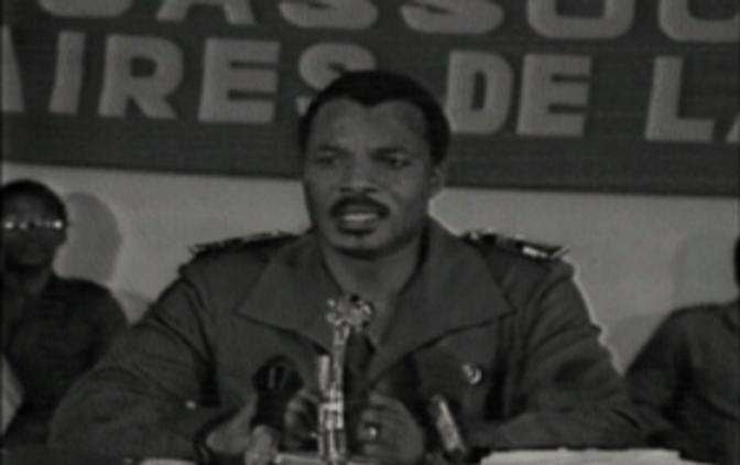 Sassou en 2018: Le dialogue inclusif ou (et) la mort