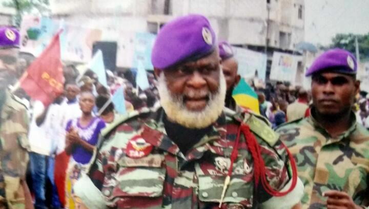 Le général Nianga Mbouala aurait été relevé de ses fonctions