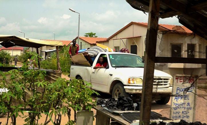 Le pouvoir de Brazzaville lance le déguerpissement au site de sinistrés de Kintélé