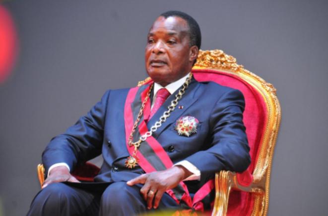 Message de Sassou à la nation : Un aveu trop timide et trop tardif de la corruption avancée d'un système gangréné