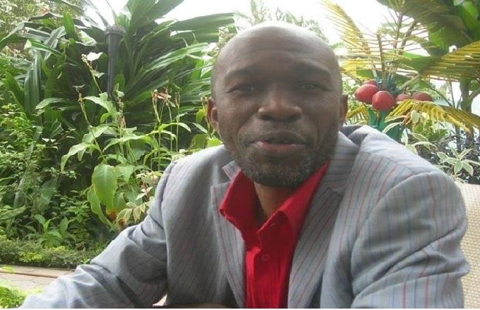 Enfin, le journaliste Ghys Fortuné Dombe Bemba admis à l'hôpital