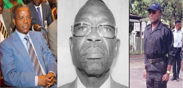 Quand les généraux Okemba, Obara et Ndenguet fabriquent des fausses preuves