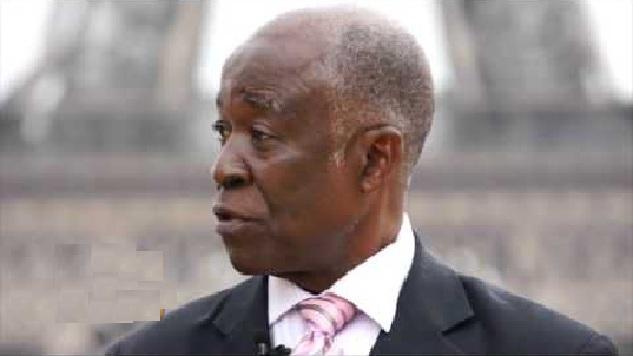 Avis de décès : Joseph Josys TOUGAMANI n'est plus