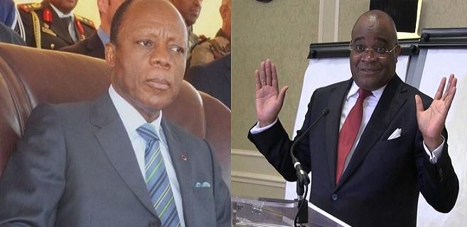 Liberez André Okombi Salissa et le Général Jean Marie Michel Mokoko
