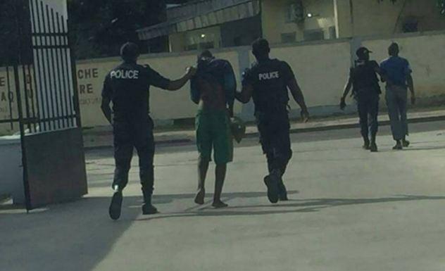 Denis Sassou Nguesso aurait autorisé le journaliste DOMBE BEMBA de se faire soigner mais…