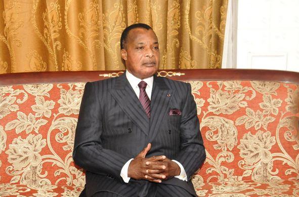 Abbé Brice Ruffieux Bahouamio: Lettre ouverte à Monsieur Sassou Nguesso, Président de la République du Congo