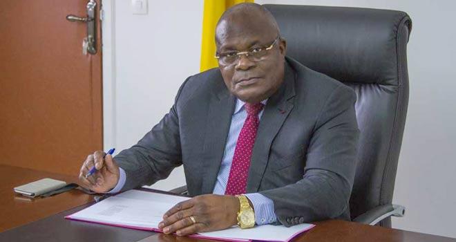 Le Ministre des Finances Calixte Ganongo doit s'expliquer sur les dégrèvements abusifs
