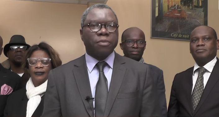 Communiqué des Assises Nationales du Congo