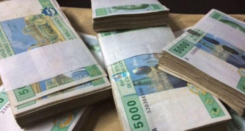 Le Congo épinglé comme l'un des pays où règne la corruption