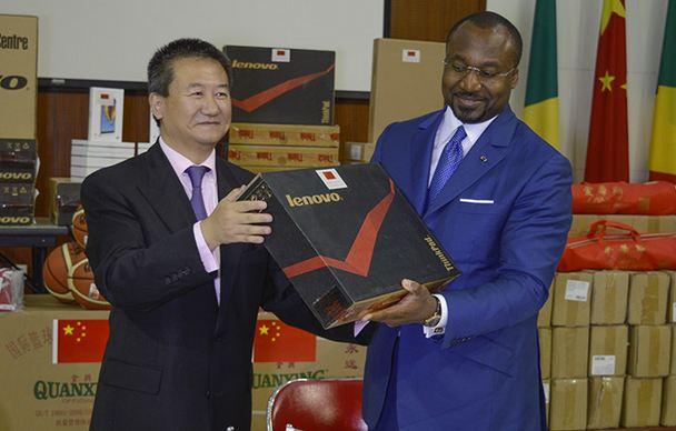 La Chine accuse son ambassadeur à Brazzaville d'avoir fermé les yeux sur …..