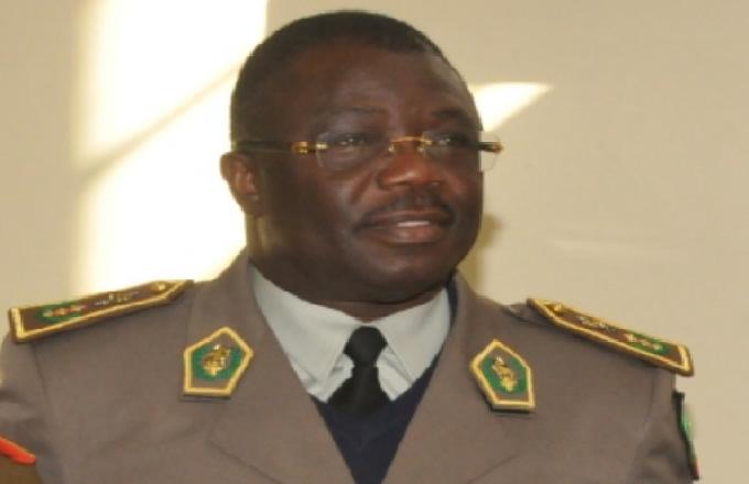 Le Général Norbert Dabira envisagerait de se suicider