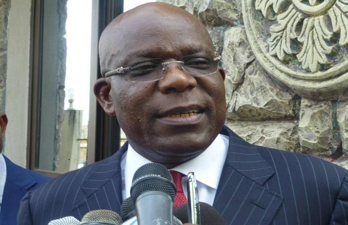 Jean-Claude Ibovi : Le Congo est actuellement très mal géré