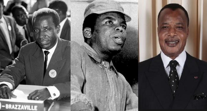 Sassou Nguesso, brigand depuis 1968 : Lettre du Président Massamba Debat au Lieutenant Ange Diawara
