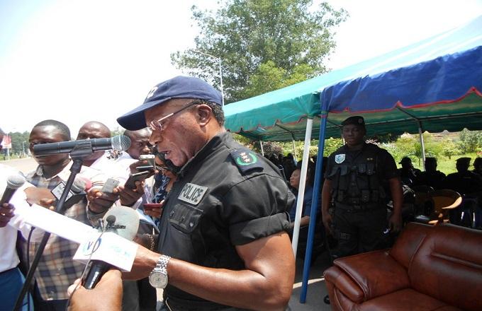 Lettre circulaire mettant fin à l'usage des auxiliaires dans la police nationale