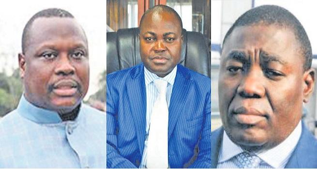 Comprendre l'affaire J.D Elongo qui risque d'emporter les ministres G. Ondongo et J.J Bouya