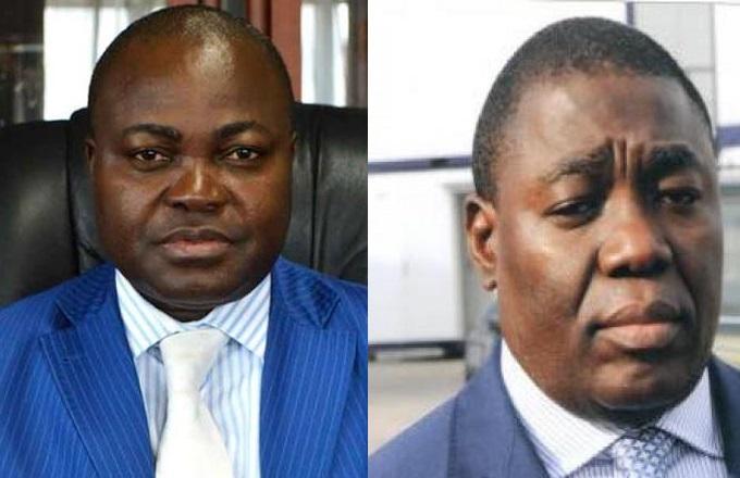 Jean Didier Elongo sous pression à la DGST « balance » le ministre Gilbert Ondongo