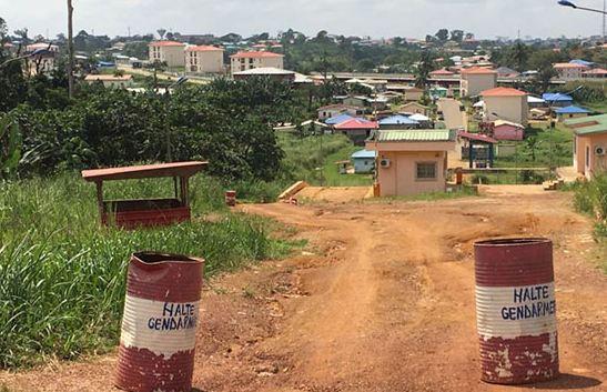 Le véhicule du député de Moungoundou sud dans le Niari fauche trois jeunes élèves
