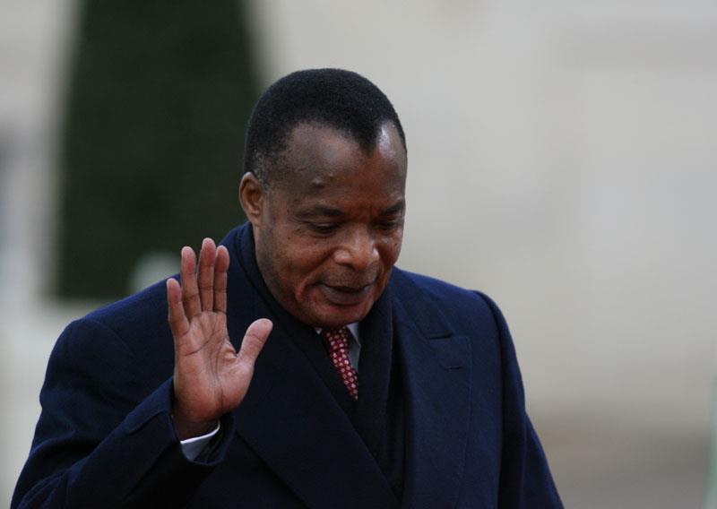 Pourquoi Sassou Nguesso temporise avec le FMI ?