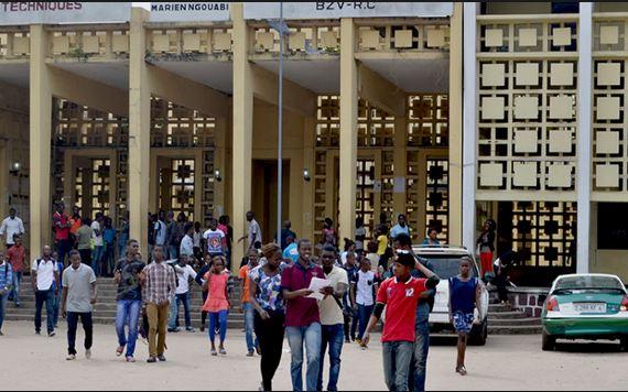 Congo-Brazzaville : Un syndicaliste détenu à la Direction générale de la surveillance du territoire (DGST)