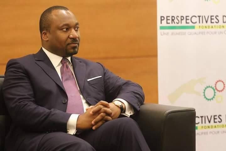 Denis Christel Sassou Nguesso quitte la SNPC et en route pour le palais du peuple