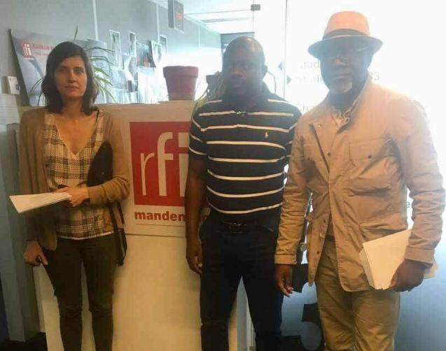 Communiqué de presse: Mise au point des défenseurs et soutiens du Général Jean Marie Michel Mokoko