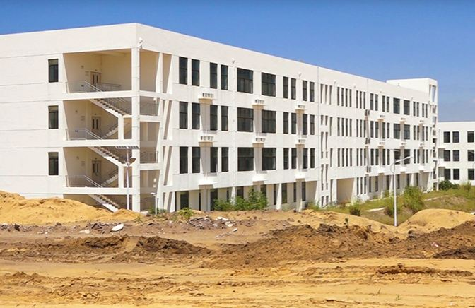 La rentrée académique à l'université de Kintélé suspendue au financement de l'Etat