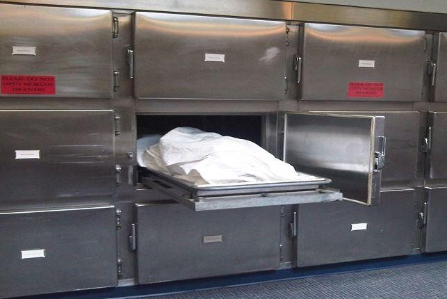 Crise : 8 corps abandonnés depuis 2017 à la morgue municipale de Dolisie pour insolvabilité