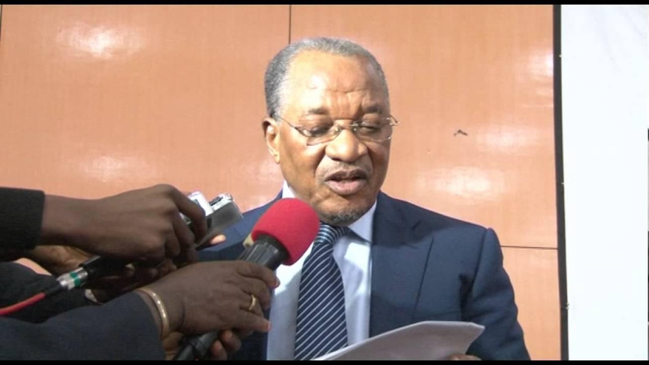 Christophe Moukoueké critique violemment Pascal Tsaty Mabiala