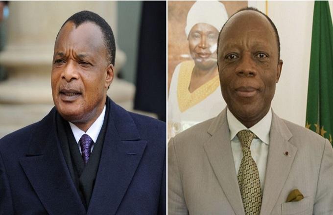 La faute morale de Sassou et Mokoko dans le bal des avocats