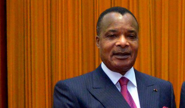 Lettre mythique à Monsieur Sassou Nguesso