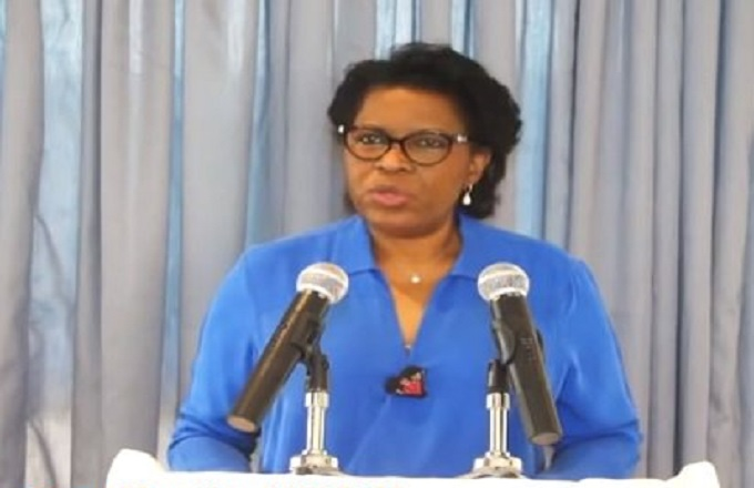 Madame Claudine MUNARI demande a être jugée pour atteinte à la sûreté de l'Etat