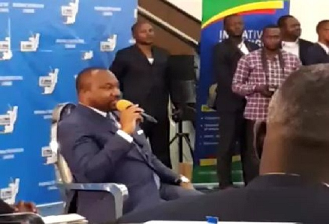 Campagne électorale de 2021 : Non Denis Christel Sassou Nguesso, le Président est au dessus des partis