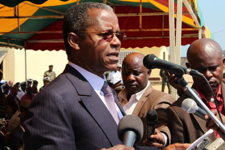 Mise au point du Vice-Amical Jean Dominique Okemba suite au témoignage du Général Nianga Mbouala au procès Norbert Dabira