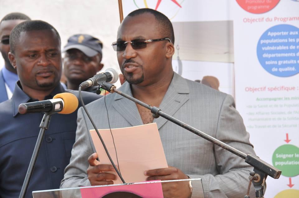 Les élucubrations de Denis Christel Sassou-Nguesso
