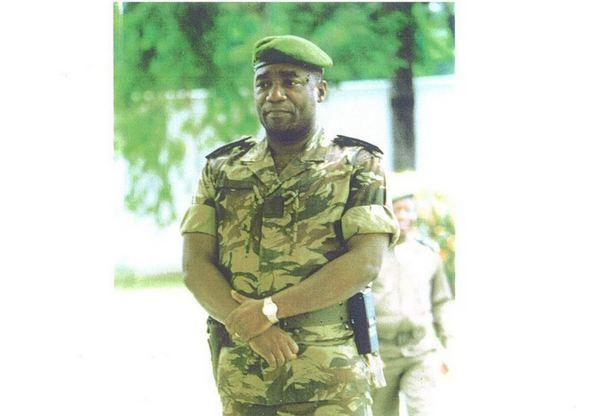 Le Général Ferdinand MBAOU promet de libérer MOKOKO des geôles de Sassou Nguesso