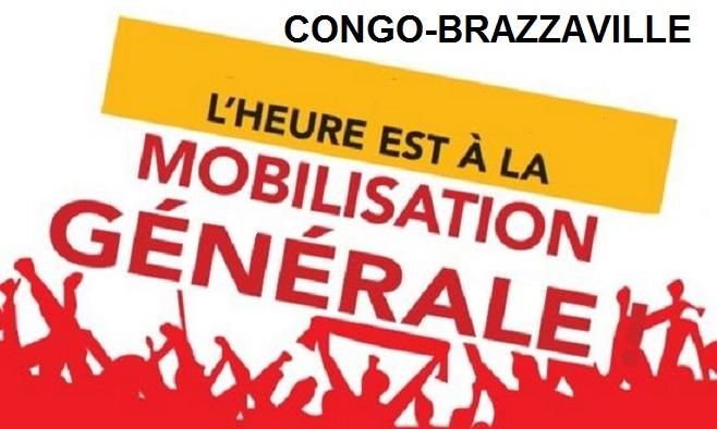 L'Abbé Brice Ruffieux Bahouamio lance un appel à la mobilisation