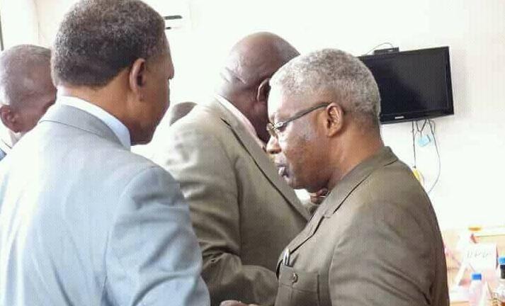 Une escroquerie politique à l'opposition congolaise