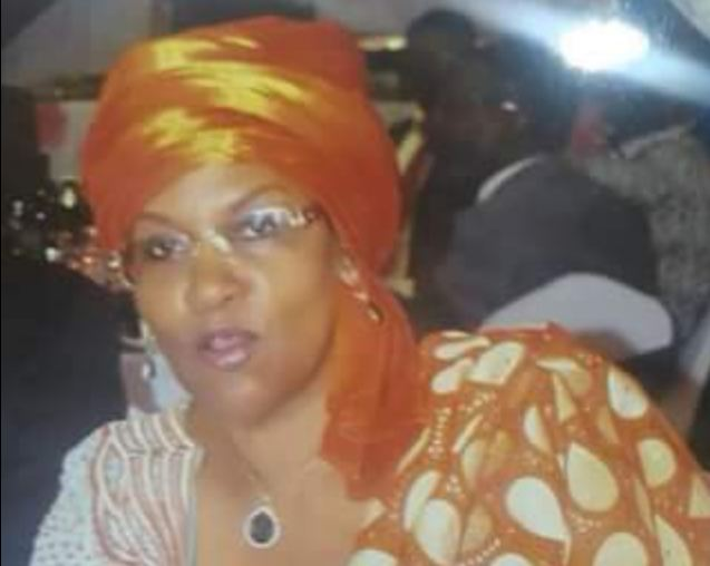 La femme du Général Jean Marie Michel MOKOKO sort de son silence