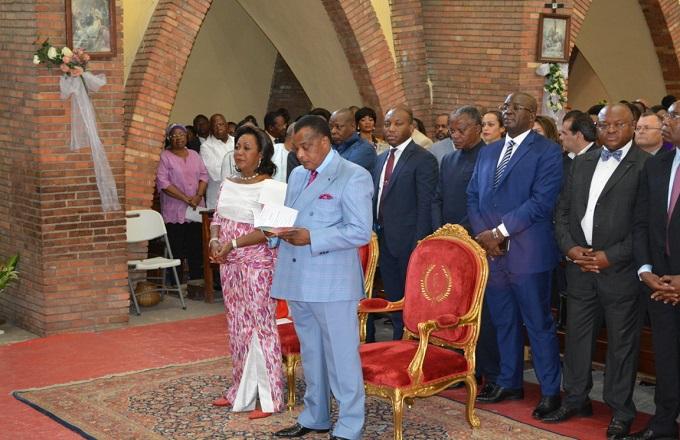 Les évêques, les Sassou et Nous