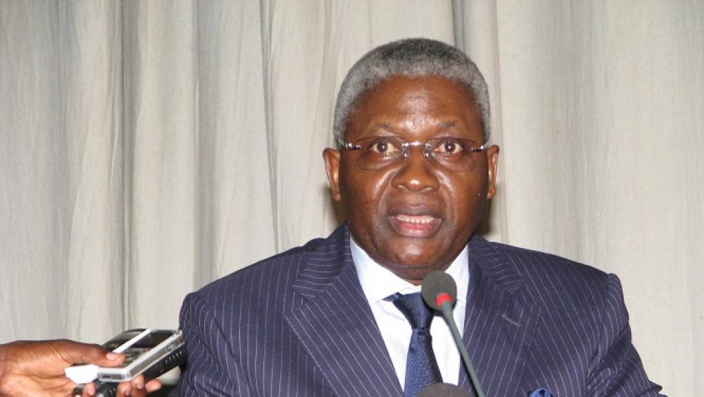 Première rencontre du conseil des Présidents des partis de l'opposition congolaise