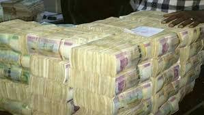 Sassou ou le blanchiment d'argent volé par adjudication des Bons du  Trésor